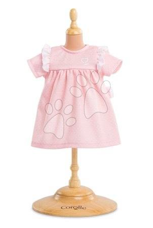 Oblečenie Dress Candy Bébé Corolle pre 30 cm bábiku od 18 mes