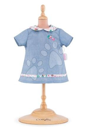 9000110240 a corolle dress tropicorolle