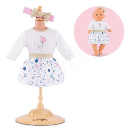 9000140410 a corolle outfit set
