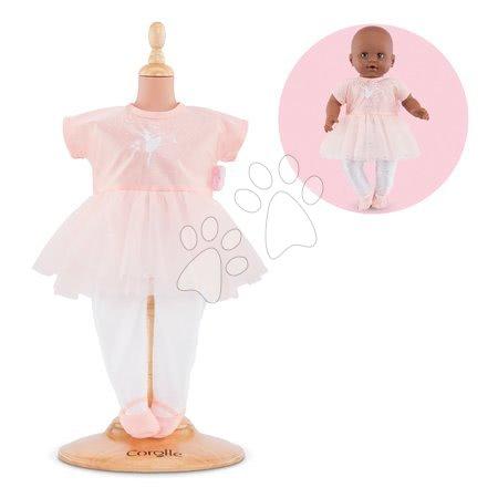 9000140420 a corolle ballerina suit