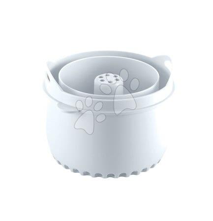 Parní hrnec s mixérem - Nástavec do vařiče Beaba Babycook® Original/Original Plus na těstoviny a rýži bílý od 0 měsíců