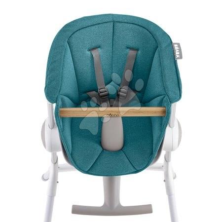 912589 a beaba textile seat