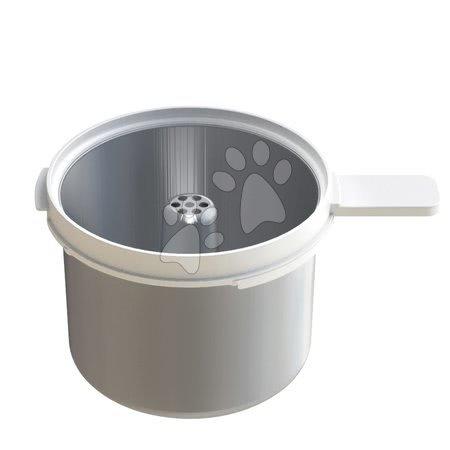 Parní hrnec s mixérem - Nástavec do vařiče Babycook® Neo Beaba na těstoviny a rýži bílý od 0 měsíců