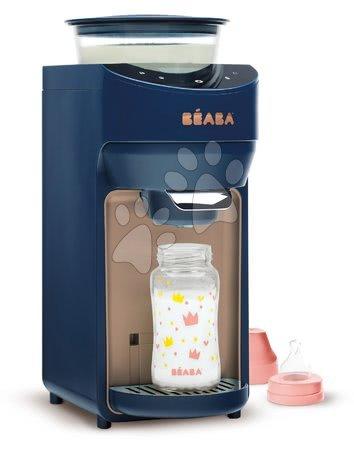 Príprava mlieka Milkeo Night Blue Beaba automatizácia do 10-20 sekúnd modré od 0 mes