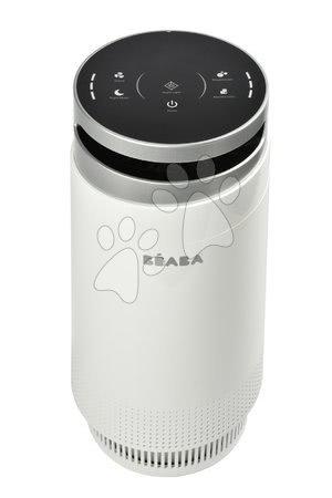 Hračky pre bábätká - Čistička vzduchu Air Purifier Beaba ultra tichá 3-stupňový filter s 99.9% účinnosťou od 0 mesiacov_1