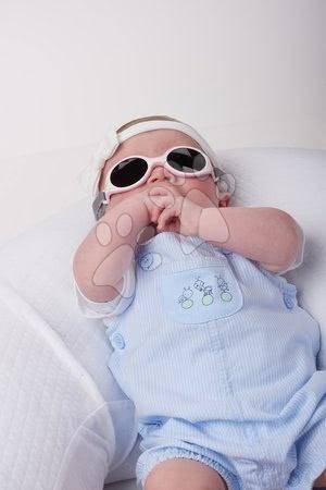 Slnečné okuliare pre bábätká Beaba ružové bde7859e5f
