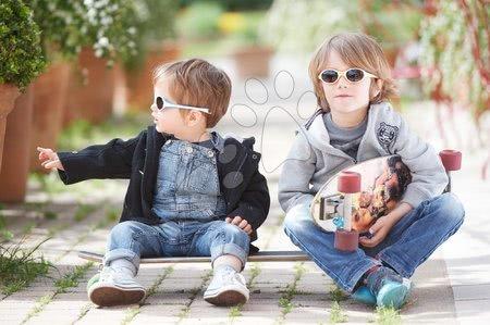 Detské slnečné okuliare Beaba Kids M od 12 mesiacov UV filter 3 ružové f0d2b4694a