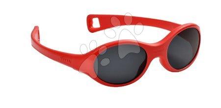 Napszemüveg gyerekeknek Beaba Kids M 12 hó-tól 3-as UV védelemmel piros