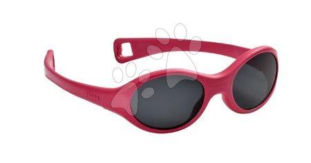 Napszemüveg gyerekeknek Beaba Kids M 12 hó-tól 3-as UV védelemmel ciklámen