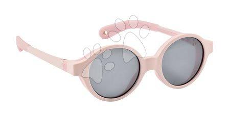 - Sončna očala za otroke Beaba Baby S Chalk Pink od 9-24 meseca rožnata