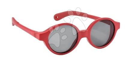 - Sončna očala za otroke Beaba Baby S Poppy Red od 9-24 meseca rdeča