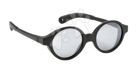 - Sončna očala za otroke Beaba Baby S Black od 9-24 meseca črna