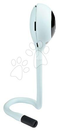 - Elektronska varuška New Video Baby monitor ZEN Connect Grey Beaba s priklopom na telefon (Android in iOS) z infrardečim nočnim vidom_1