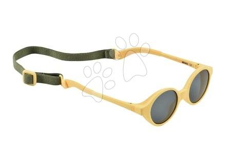 - Sončna očala za otroke Beaba Baby S Pollen od 9-24 meseca rumena_1
