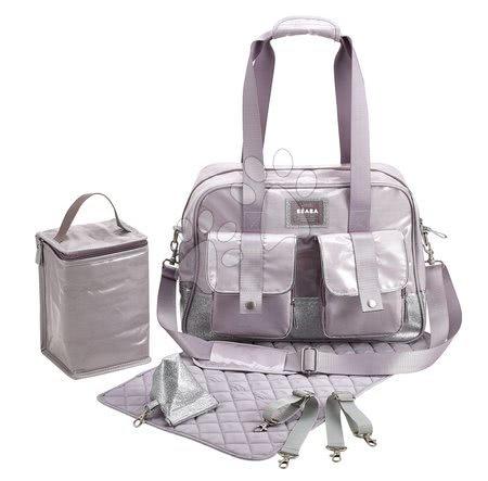 940216 l beaba nursery bag