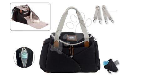 940225 a beaba nursery bag
