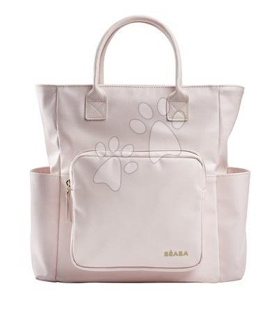 Prebaľovacia taška ku kočíku Kyoto Beaba ružová