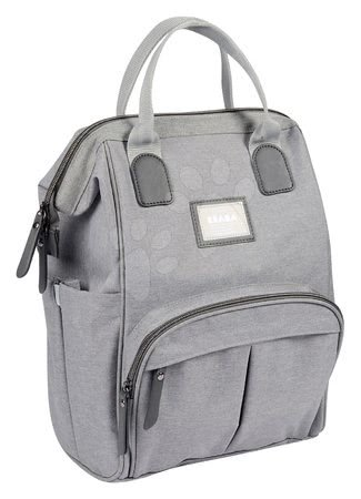 Přebalovací taška Beaba Wellington Changing Bag Heather Grey