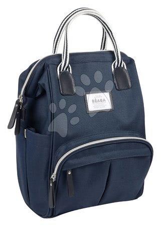 Přebalovací taška Beaba Wellington Changing Bag Blue Marine