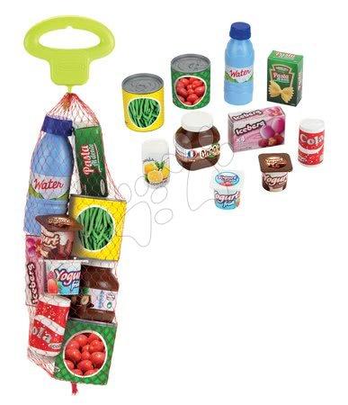 953 c ecoiffier potraviny