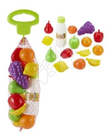 954 d ecoiffier ovocie