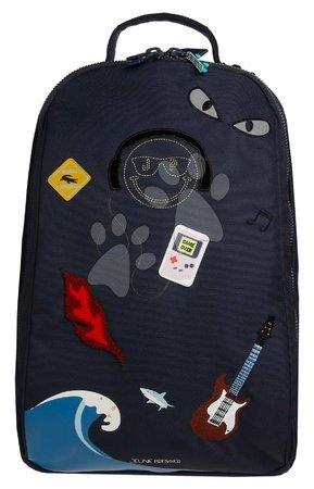 Školski pribor - Školská taška batoh Backpack James Mr. Gadget Jeune Premier ergonomický luxusné prevedenie 42*30 cm JPBJ021169
