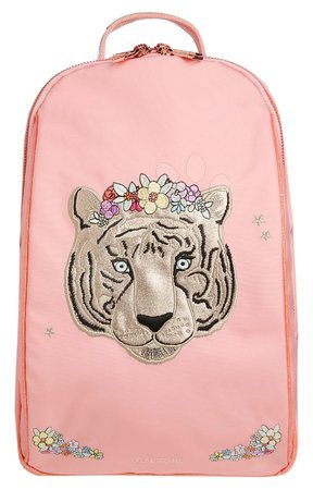 Školski pribor - Školská taška batoh Backpack James Tiara Tiger Jeune Premier ergonomický luxusné prevedenie 42*30 cm JPBJ021177