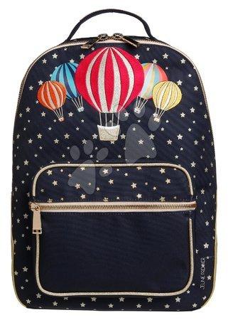 Školski pribor - Školská taška batoh Backpack Bobbie Balloons Jeune Premier ergonomický luxusné prevedenie 41*30 cm
