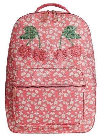 Školski pribor - Školská taška batoh Backpack Bobbie Miss Daisy Jeune Premier ergonomický luxusné prevedenie 41*30 cm JPBO021166