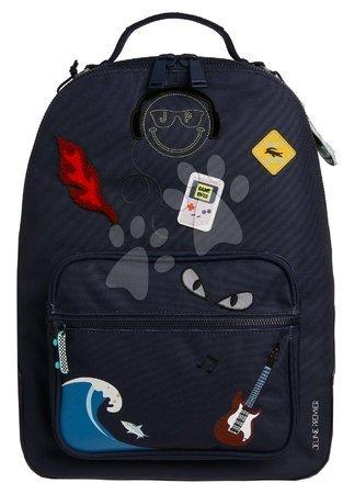 Školski pribor - Školská taška batoh Backpack Bobbie Mr. Gadget Jeune Premier ergonomický luxusné prevedenie 41*30 cm JPBO021169