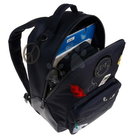 Školski pribor - Školská taška batoh Backpack Bobbie Mr. Gadget Jeune Premier ergonomický luxusné prevedenie 41*30 cm JPBO021169_1