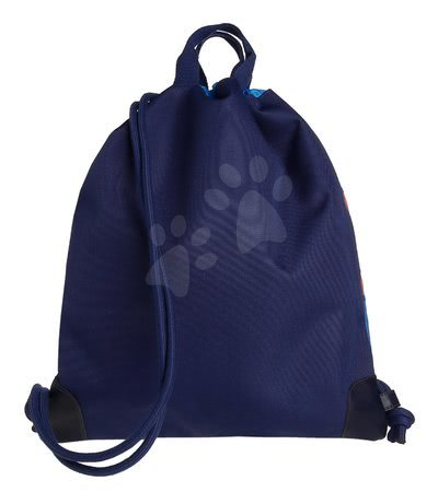 Vrećice za papuče - Školska vrećica za tjelesni i papuče City Bag Lion Head Jeune Premier ergonomska luksuzni dizajn_1