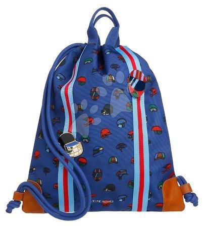 Vrećice za papuče - Školska vrećica za tjelesni i papuče City Bag Sports Caps Jeune Premier ergonomska luksuzni dizajn