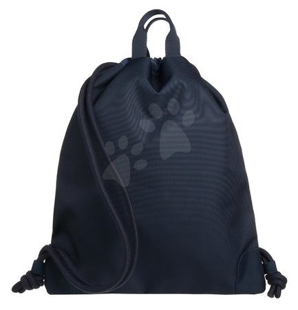 Vrećice za papuče - Školska vrećica za tjelesni i papuče City Bag Safari Jeune Premier ergonomska luksuzni dizajn_1