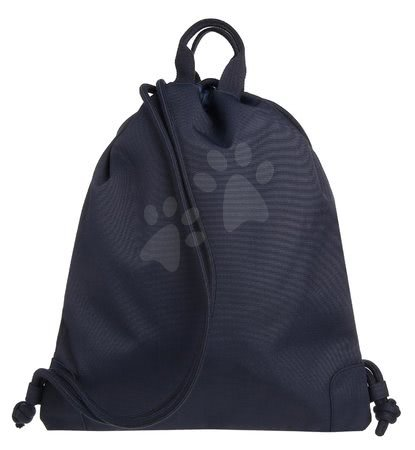 Vrećice za papuče - Školska vrećica za tjelesni i papuče City Bag Midnight Tiger Jeune Premier ergonomska luksuzni dizajn_1