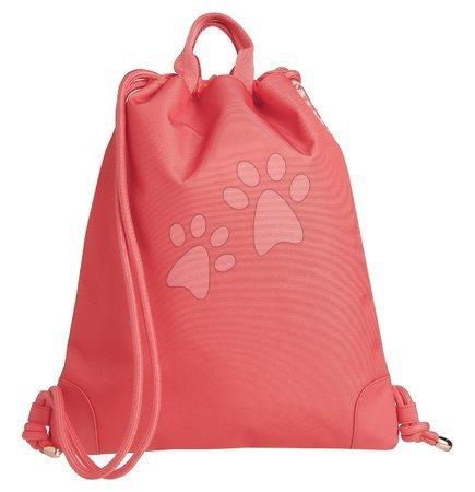 Vrećice za papuče - Školský vak na telocvik a prezúvky City Bag Miss Daisy Jeune Premier ergonomický luxusné prevedenie 40*36 cm JPCI021166_1