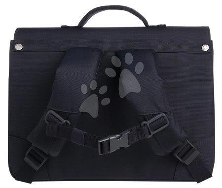 Školski pribor - Školska aktovka Classic bag Mini Tiger Navy Jeune Premier ergonomska luksuzni dizajn 27*32 cm_1