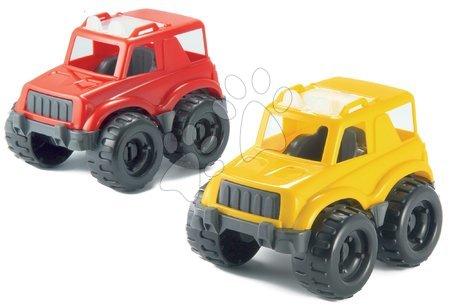 Terepjáró autó gyerekeknek Abrick Écoiffier hossza 18 cm 18 hónapos kortól