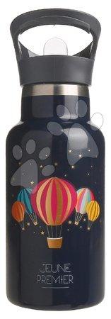 Outdoor boce za školu - Školská fľaša na vodu Drinking Bottle Balloons Jeune Premier ergonomická luxusné prevedenie 17*7 cm JPDB021165
