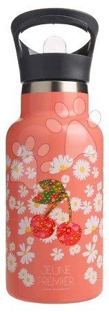 Outdoor boce za školu - Školská fľaša na vodu Drinking Bottle Miss Daisy Jeune Premier ergonomická luxusné prevedenie 17*7 cm JPDB021166