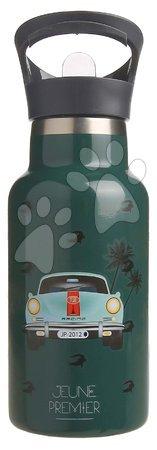 Outdoor boce za školu - Školská fľaša na vodu Drinking Bottle Monte Carlo Jeune Premier ergonomická luxusné prevedenie 17*7 cm JPDB021170