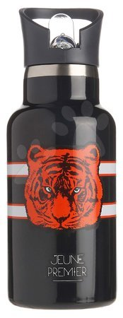 Outdoor boce za školu - Školská fľaša na vodu Drinking Bottle Tiger Twins Jeune Premier ergonomická luxusné prevedenie 17*7 cm JPDB021178