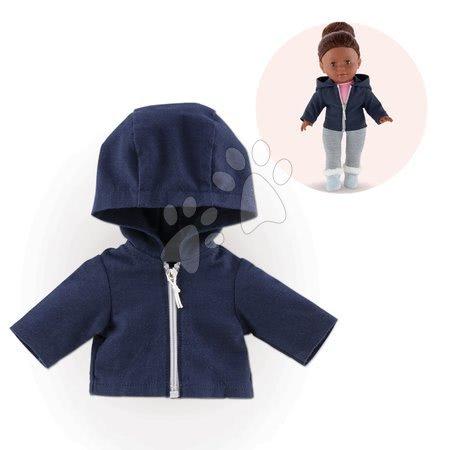 Djb79 a corolle hooded jacket 36cm