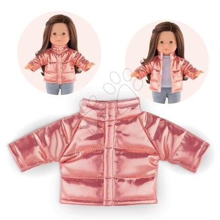 Oblečenie Padded Jacket Ma Corolle pre 36 cm bábiku od 4 rokov CODJB81