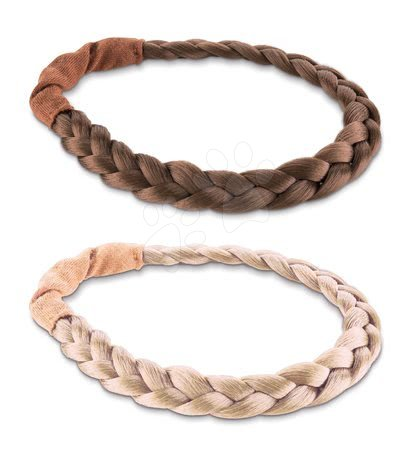 Dry42 a corolle braids 36cm