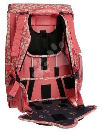 Šolske potrebščine - Školský batoh veľký Ergomaxx Miss Daisy Jeune Premier ergonomický luxusné prevedenie 39*26 cm JPERX21166_1