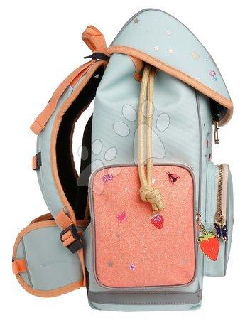 Šolske potrebščine - Školský batoh veľký Ergomaxx Ladybug Jeune Premier ergonomický luxusné prevedenie 39*26 cm JPERX21168_1