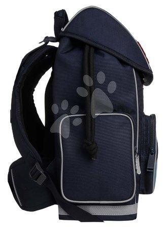 Šolske potrebščine - Školský batoh veľký Ergomaxx Mr. Gadget Jeune Premier ergonomický luxusné prevedenie 39*26 cm JPERX21169_1
