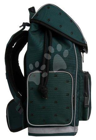 Šolske potrebščine - Školský batoh veľký Ergomaxx Monte Carlo Jeune Premier ergonomický luxusné prevedenie 39*26 cm JPERX21170_1
