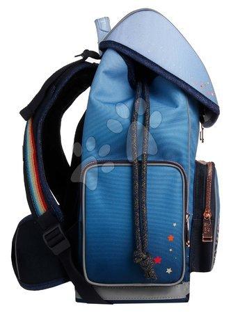 Šolske potrebščine - Školský batoh veľký Ergomaxx Unicorn Universe Jeune Premier ergonomický luxusné prevedenie 39*26 cm JPERX21176_1